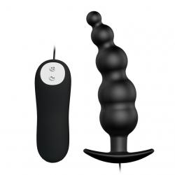 Анальная пробка Plug ball silicone