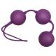 Вагинальные шарики Velvet Balls Triple
