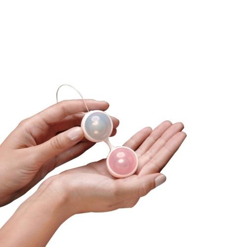 Вагинальные шарики Luna Beads II