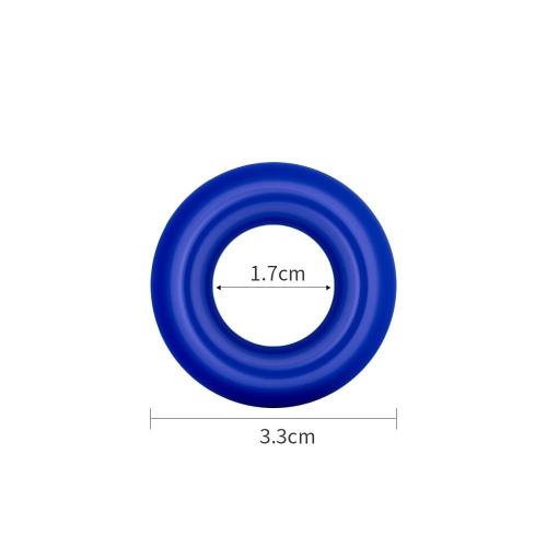 Эрекционные кольца Power Plus Triple Donut Ring Set