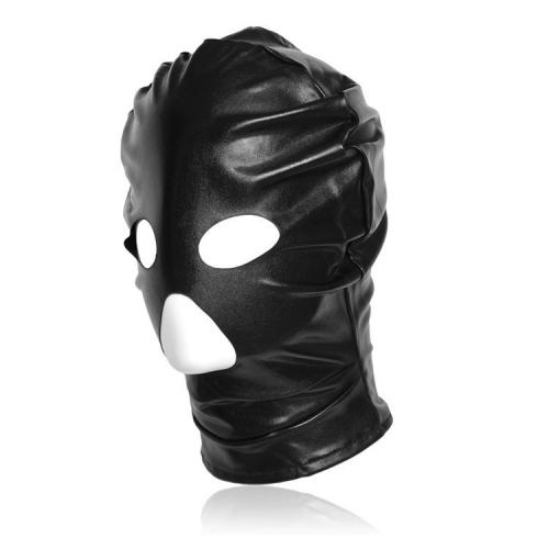 Маска Patent Leather