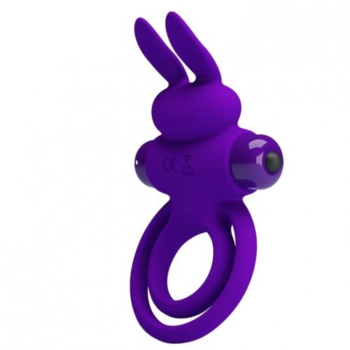 Эрекционное кольцо Prettylove Penis III